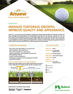 Anuew PGR Brochure