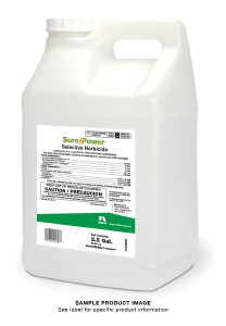Nufarm Sure Power 2.5 gal